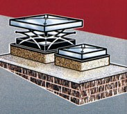 how to tell if the fireplace flue is open