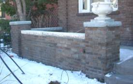 masonry repair Denver